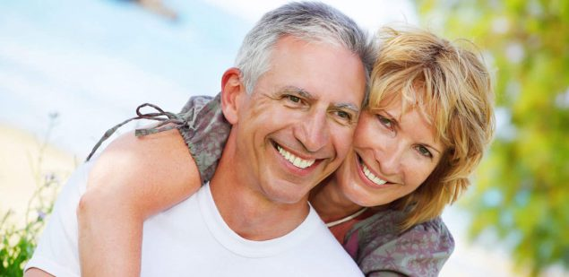 Wills & Trusts happy-couple Estate planning Direct Wills Billericay